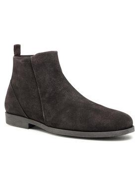Geox Geox Boots U Kaspar B U048HB 00022 C6024 Marron