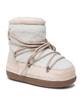DeeZee DeeZee Schuhe WS19002-03 Beige