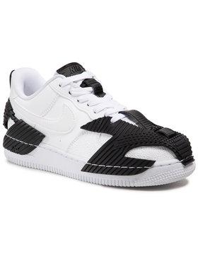 Nike Nike Cipő Ndstrkt AF1 CZ3596 100 Fehér