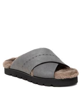 Peserico Peserico Mules / sandales de bain S39466C0R 09321 Gris