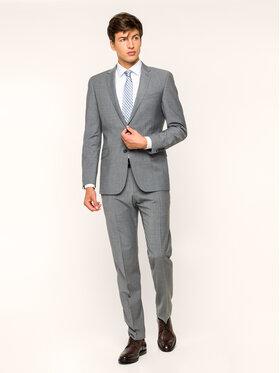 Tommy Hilfiger Tailored Tommy Hilfiger Tailored Γραβάτα TT0TT05372 Μπλε