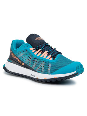The North Face The North Face Schuhe Ultra Swift NF0A3X1G6FR1 Blau