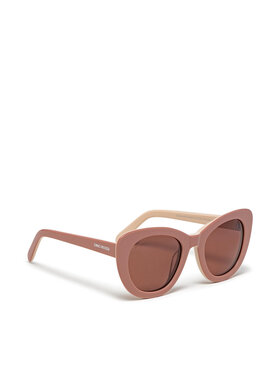 Gino Rossi Gino Rossi Slnečné okuliare O3WA-015-SS21 Ružová
