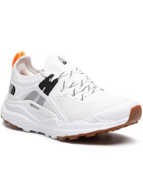 The North Face The North Face Chaussures de trekking Vectiv Hypnum NF0A4PFLLA9 Blanc