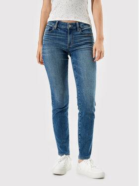 American Eagle American Eagle Jeans 043-0432-2720 Blau Skinny Fit