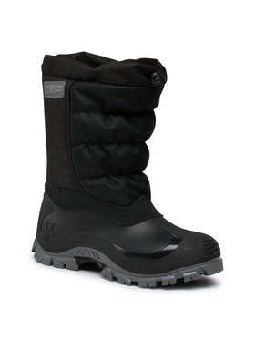 CMP CMP Cizme de zăpadă Kids Hanki 2.0 30Q4704J Negru