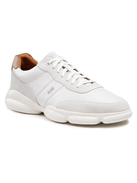 Boss Boss Sneakersy Rapid 50454970 10222004 01 Biały