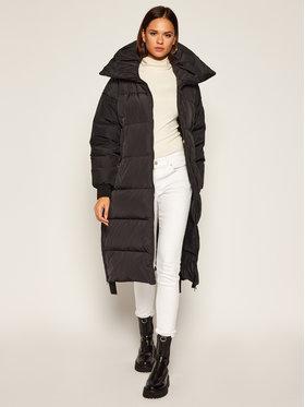 Bomboogie Bomboogie Zimní kabát CW 5980 T MNQ Černá Regular Fit