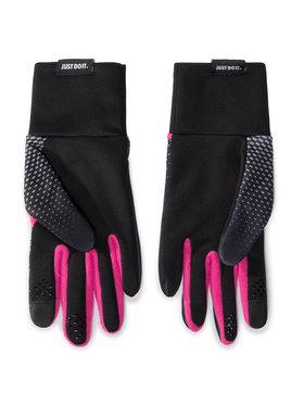 NIKE NIKE Dámské rukavice NRGA8067 067 Černá
