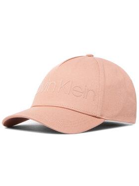 Calvin Klein Calvin Klein Cap Cap K60K607294 Beige