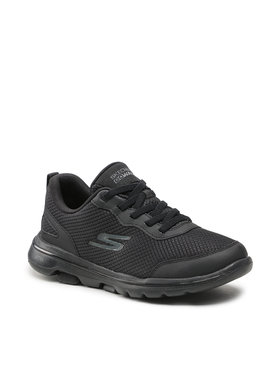 Skechers Skechers Pantofi Guardian 124011/BBK Negru