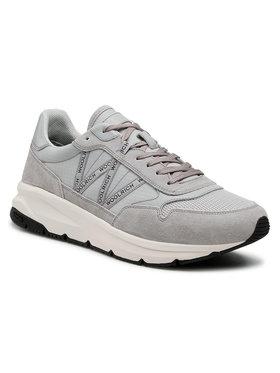 Woolrich Woolrich Sneakersy WFM211.010.2080 Sivá