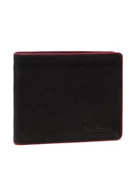 Pierre Cardin Pierre Cardin Velká pánská peněženka TUMBLE 88061 Černá