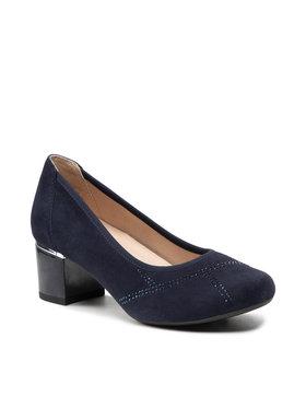 Caprice Caprice Κλειστά παπούτσια 9-22407-26 Σκούρο μπλε
