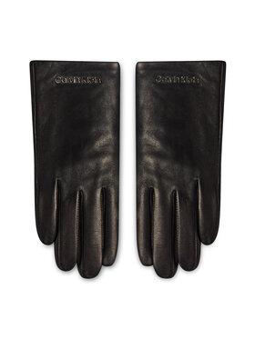Calvin Klein Calvin Klein Damenhandschuhe Ck Must Gloves K60K608652 Schwarz