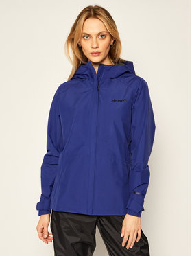 Marmot Marmot Giacca softshell 36120 Blu scuro Regular Fit