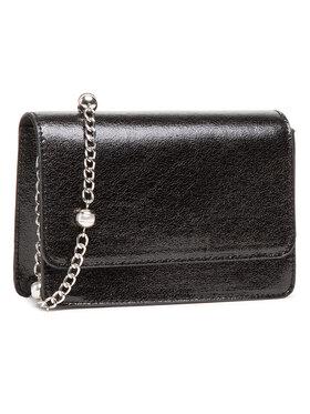DeeZee DeeZee Дамска чанта EBG13197 Черен