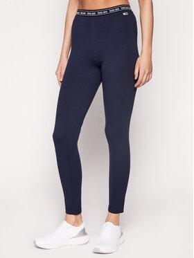Tommy Jeans Tommy Jeans Leginsai Branded Waistband DW0DW08070 Slim Fit