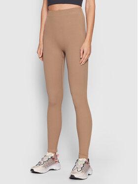 Vero Moda Vero Moda Legíny Eve 10252054 Béžová Slim Fit