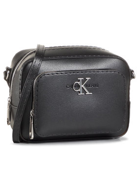 Calvin Klein Jeans Calvin Klein Jeans Sac à main Camera Bag W/Pckt K60K606846 Noir