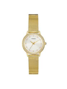 Guess Guess Ρολόι γυναικείο Chelsea W0647L7 Χρυσό