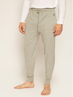 Polo Ralph Lauren Polo Ralph Lauren Долнище на пижама 714706769001 Сив