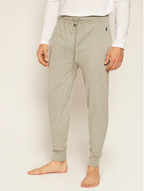 Polo Ralph Lauren Polo Ralph Lauren Pyžamové nohavice 714706769001 Sivá