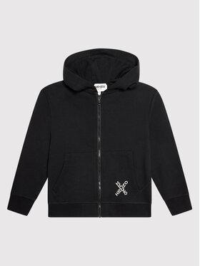 Kenzo Kids Kenzo Kids Sweatshirt K15108 Noir Regular Fit