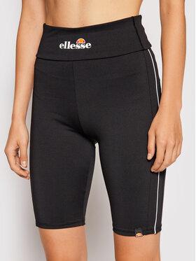 Ellesse Ellesse Αθλητικό σορτς Cono SGJ11891 Μαύρο Slim Fit