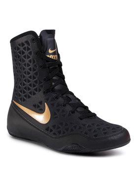 Nike Nike Topánky Ko 839421 001 Čierna