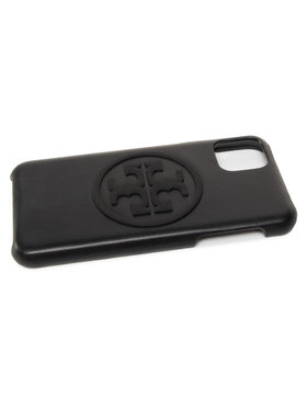 Tory Burch Tory Burch Custodie per cellulare Perry Bombe 78586 Nero