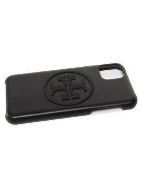 Tory Burch Tory Burch Étui téléphone portable Perry Bombe 78586 Noir