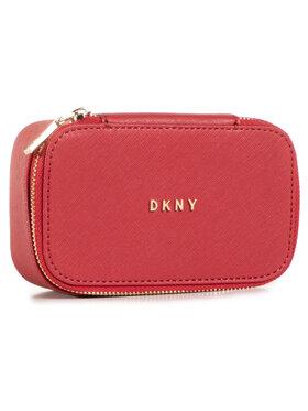 DKNY DKNY Кутия за бижута R03R1K53 Червен