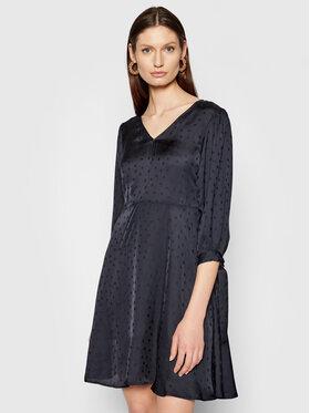 MAX&Co. MAX&Co. Ежедневна рокля Ravalle 82211621 Тъмносин Regular FIt