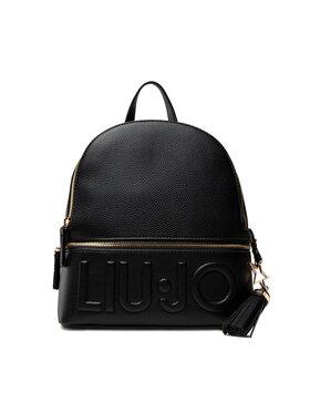 Liu Jo Liu Jo Ruksak M Backpack NF1266 E0086 Crna