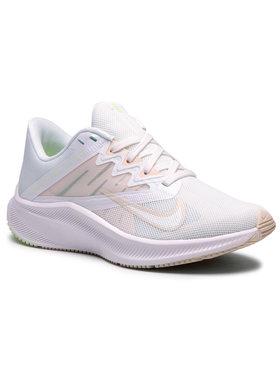 Nike Nike Buty Quest 3 CD0232 100 Biały