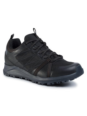 The North Face The North Face Trekkingi Litewave Fastpack II Wp NF0A4PF4CA01 Czarny