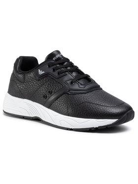 Emporio Armani Emporio Armani Sneakers X4X320 XM505 A083 Negru