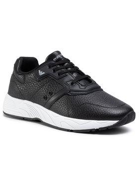 Emporio Armani Emporio Armani Sneakersy X4X320 XM505 A083 Czarny