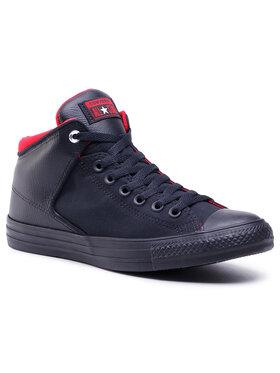 Converse Converse Sneakers Ctas High Street H 164883C Μαύρο