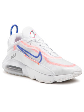 Nike Nike Обувки Air max 2090 CT1290 100 Бял
