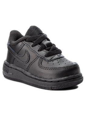 Nike Nike Chaussures Force 1 (TD) 314194 Noir
