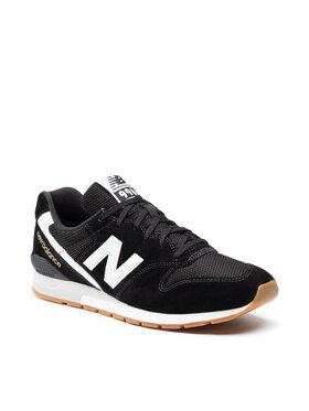 New Balance New Balance Sneakersy CM996CPG Čierna
