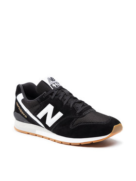 New Balance New Balance Sportcipő CM996CPG Fekete