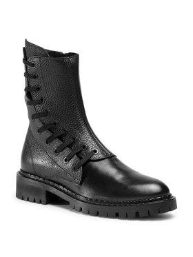 Eva Longoria Eva Longoria Outdoorová obuv EL-02-02-0000122 Čierna