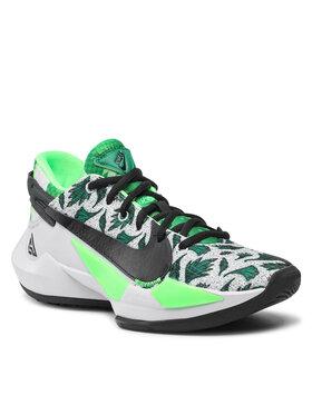 Nike Nike Topánky Zoom Freak 2 DA0907 002 Zelená
