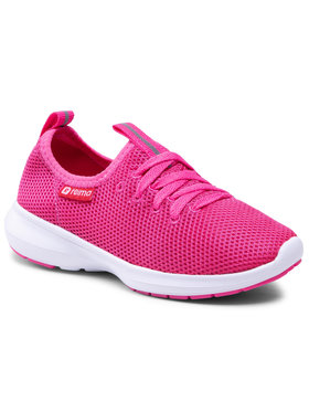 Reima Reima Sneakers Avarrus 569397 Rosa