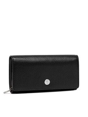 JOOP! JOOP! Veľká dámska peňaženka Chiara 1.0 4140005474 Čierna
