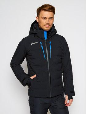 Phenix Phenix Μπουφάν για σκι Escala ESA72OT36 Μαύρο Regular Fit