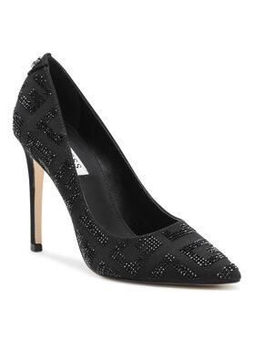 Guess Guess Pantofi cu toc subțire Gavi7 FL5GV7 FAB08 Negru